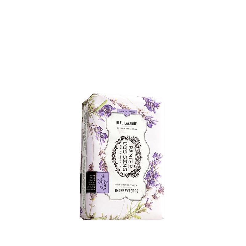 Jabón Barra Blue Lavender 200 g
