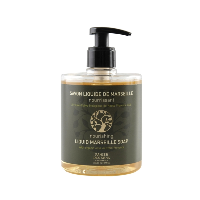 Jabón Líquido Olive 500 ml