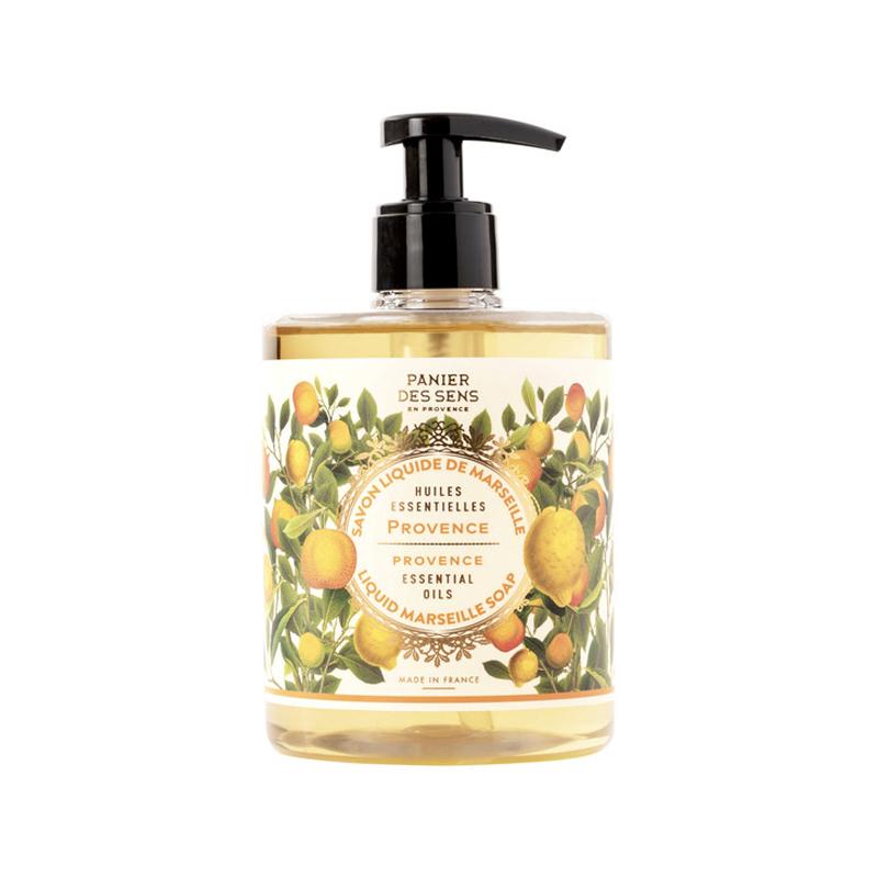 Jabón Líquido Provence 500 ml