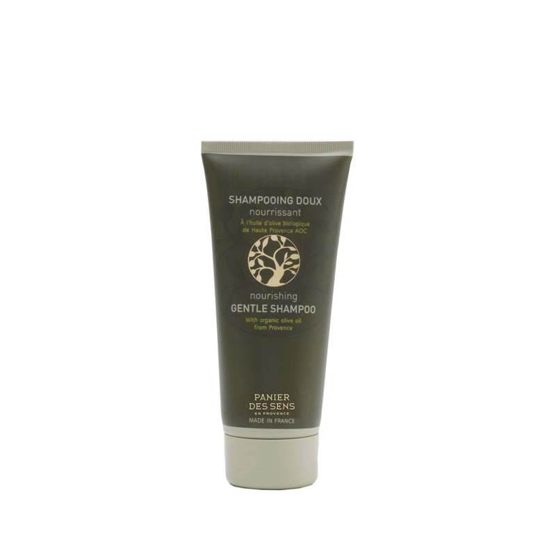Shampoo Olive 200 ml