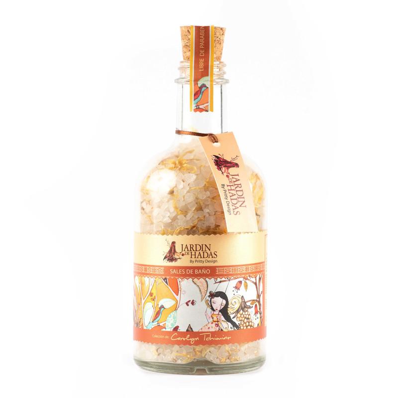 Sales de Baño Sweet Almond 300 g