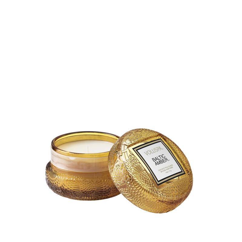 Vela Macaron Baltic Amber 51 g