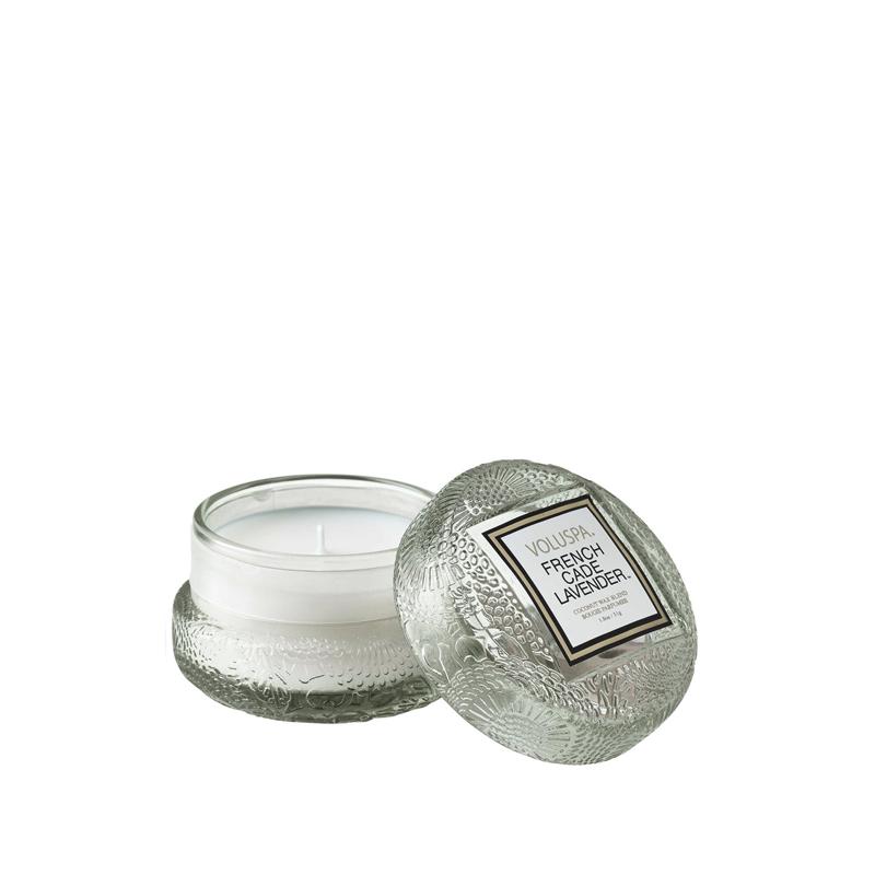 Vela Macaron French Cade Lavender 51 g