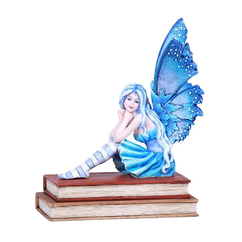 Hada Book Muse sobre Libros