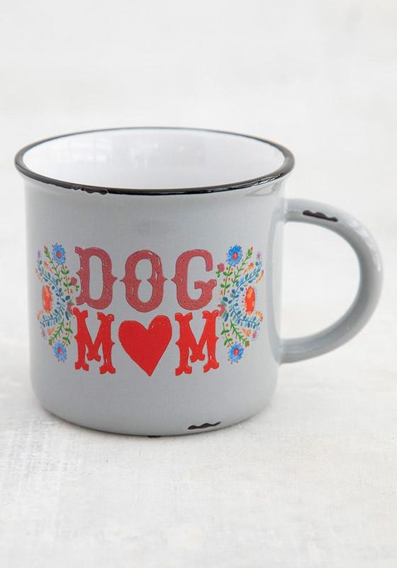 Tazón Camp Dog Mum 470 ml