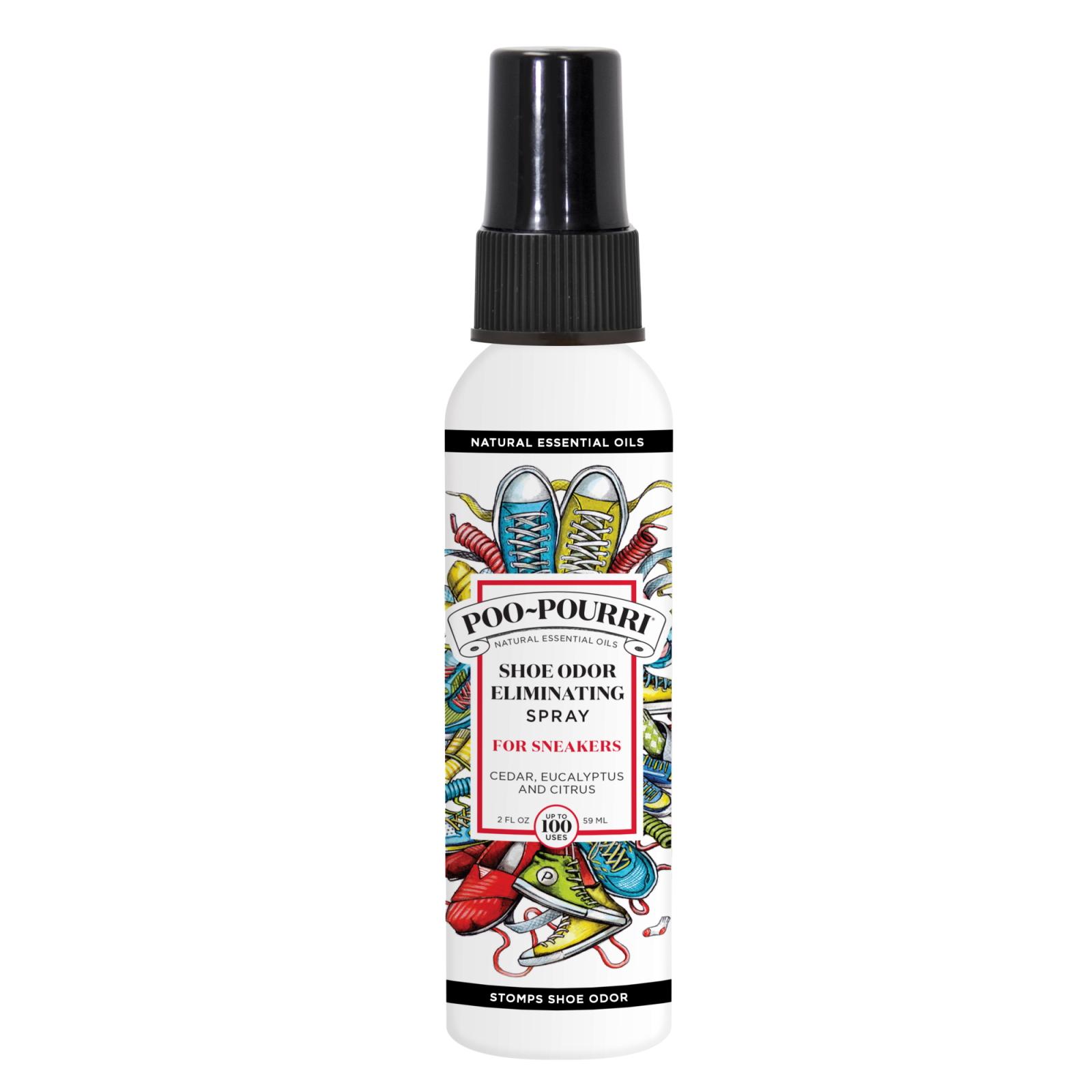 Shoe Pourri Odor Eliminator 59 ml