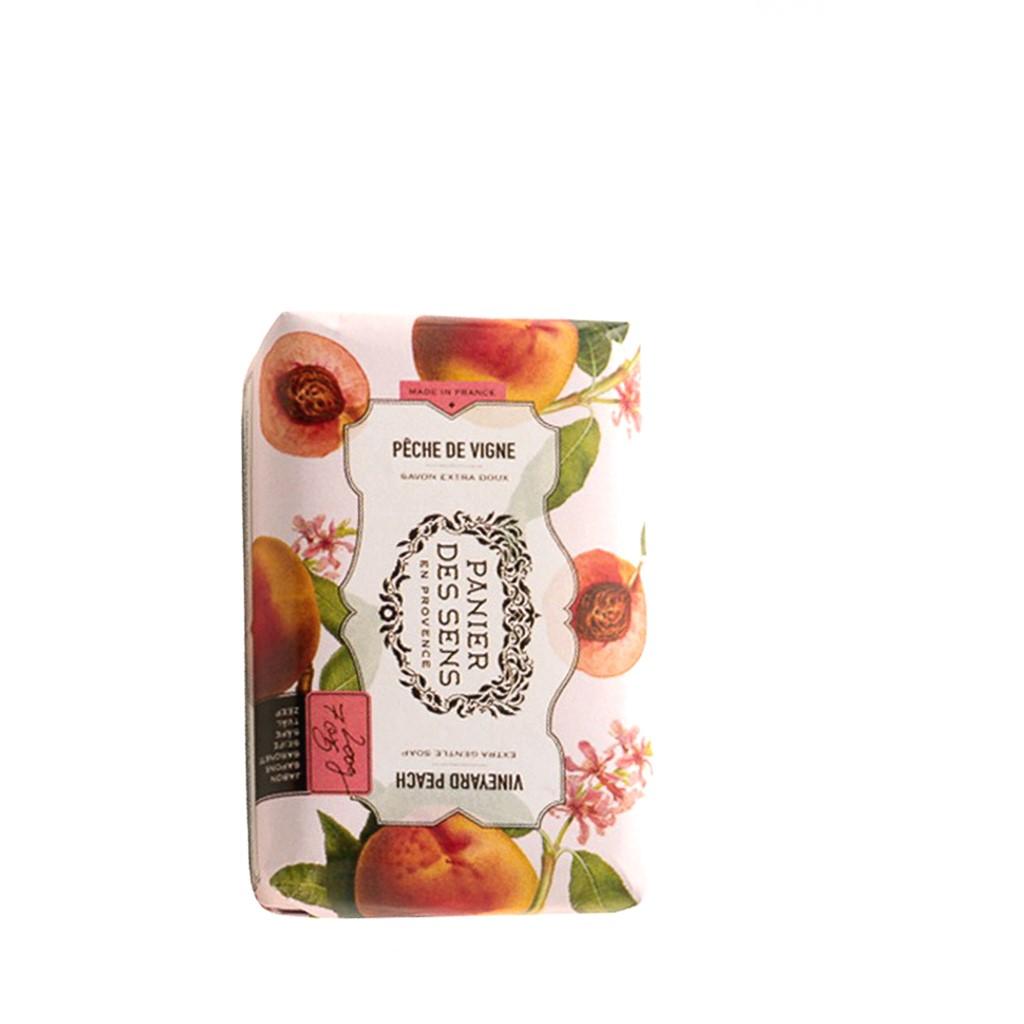 Jabón Barra Vineyard Peach 200 g