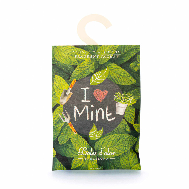 Sachet I Love Mint 90 ml