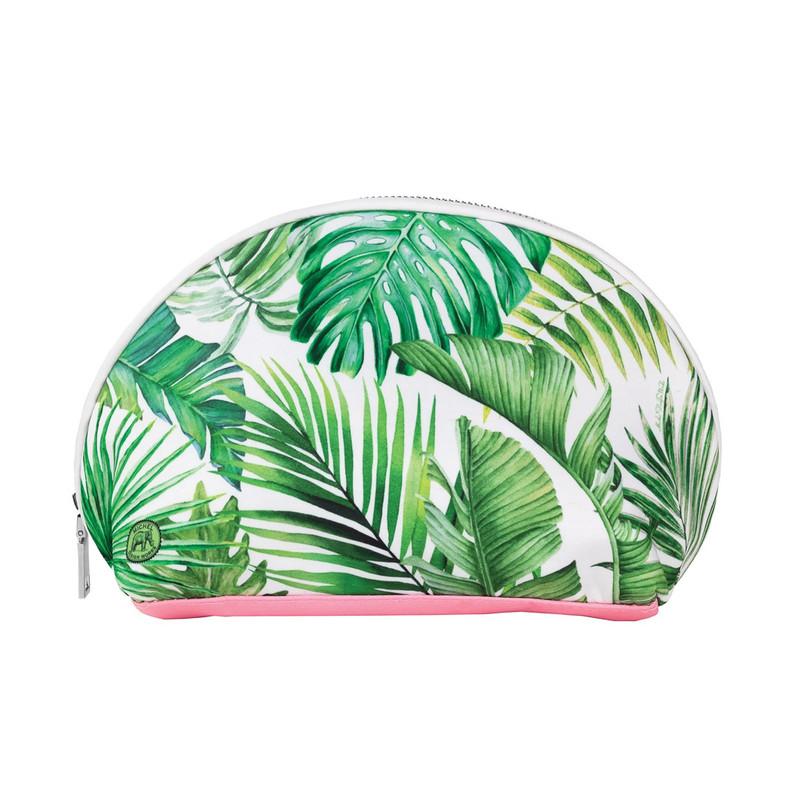Cosmetiquero Grande Palm Breeze