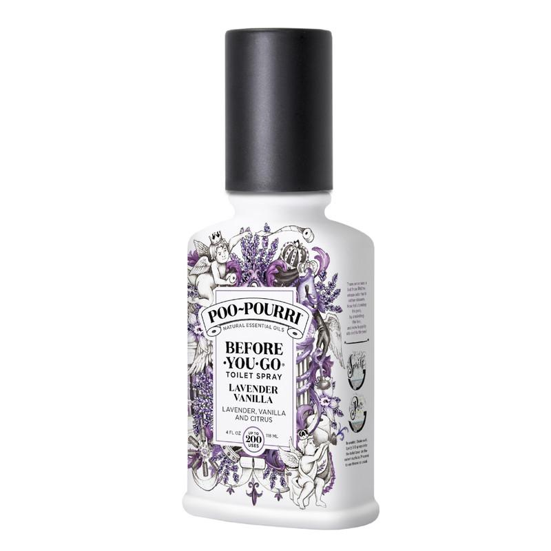 Spray WC Lavender Vanilla 118 ml