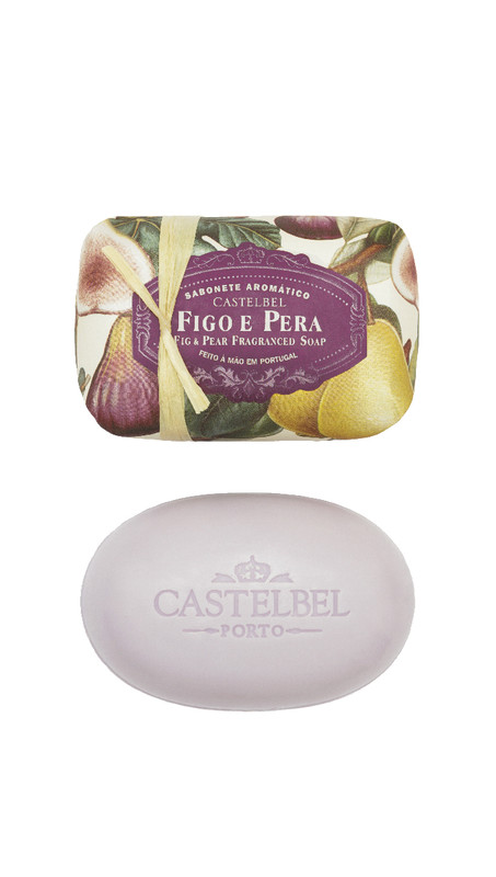 Jabón Barra Fig & Pear 150 g