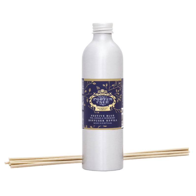 Recarga Difusor Festive Blue 250 ml