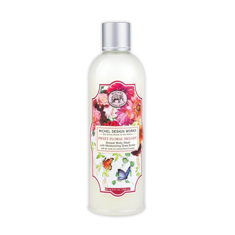 Gel Ducha Sweet Floral Melody 500 ml