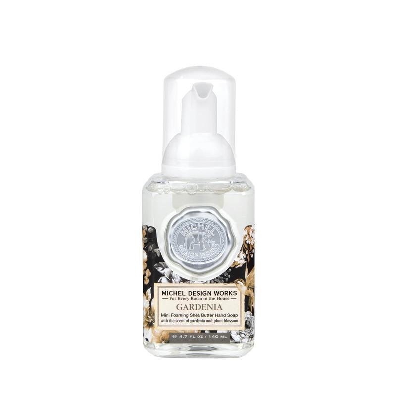Jabón Espuma Gardenia 140 ml