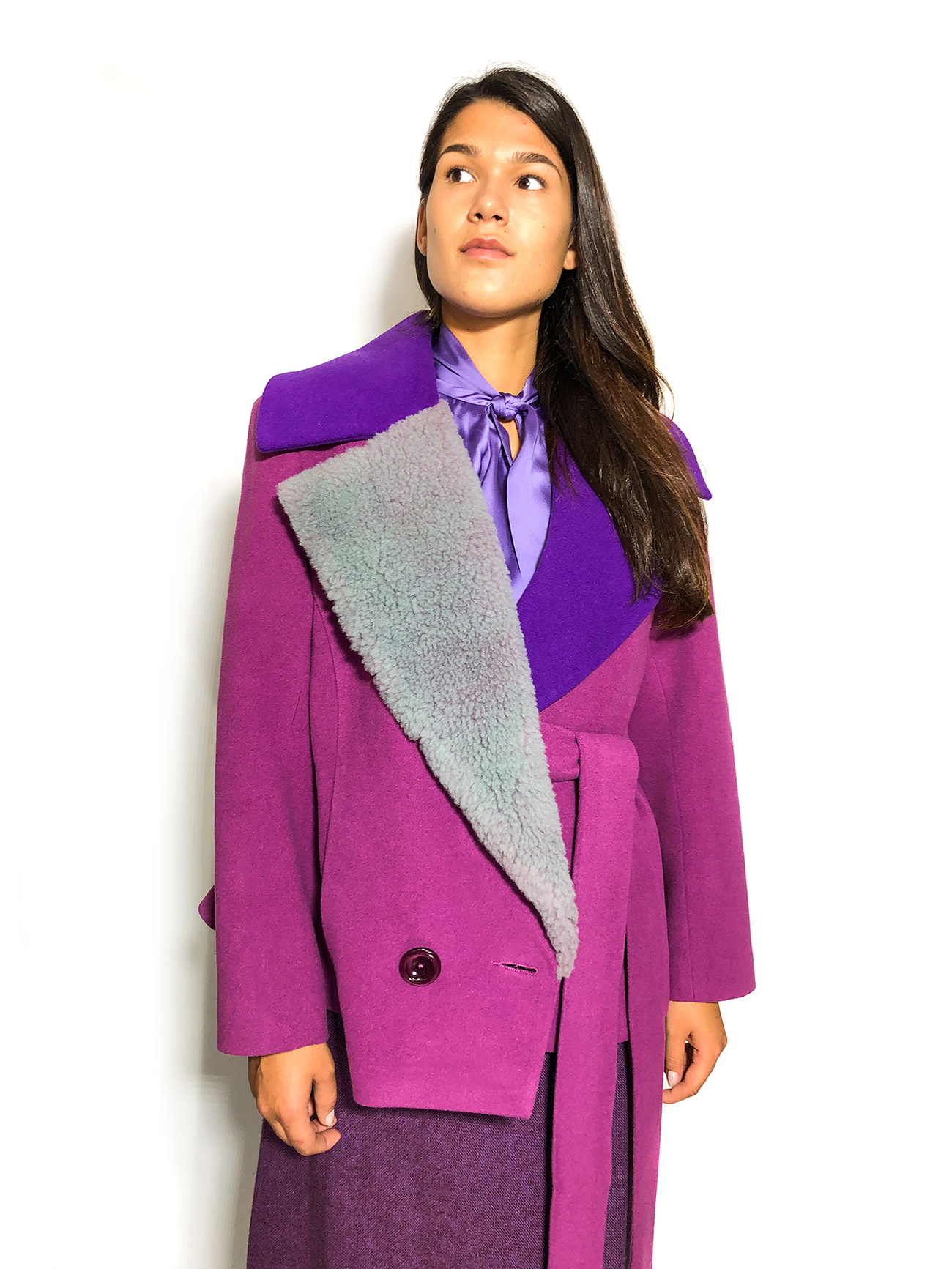 Multicolored Jacket
