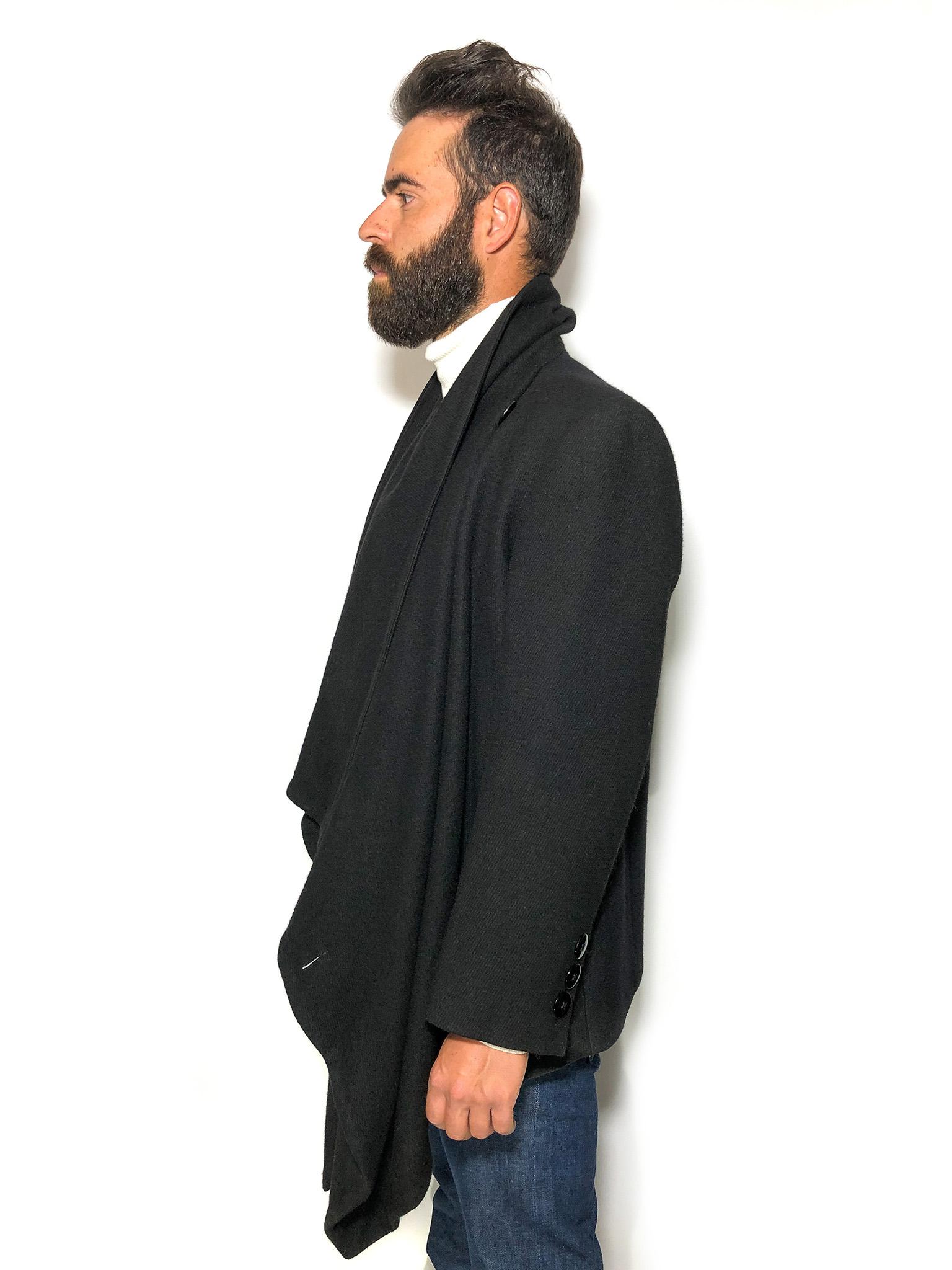 Contemporary Coat