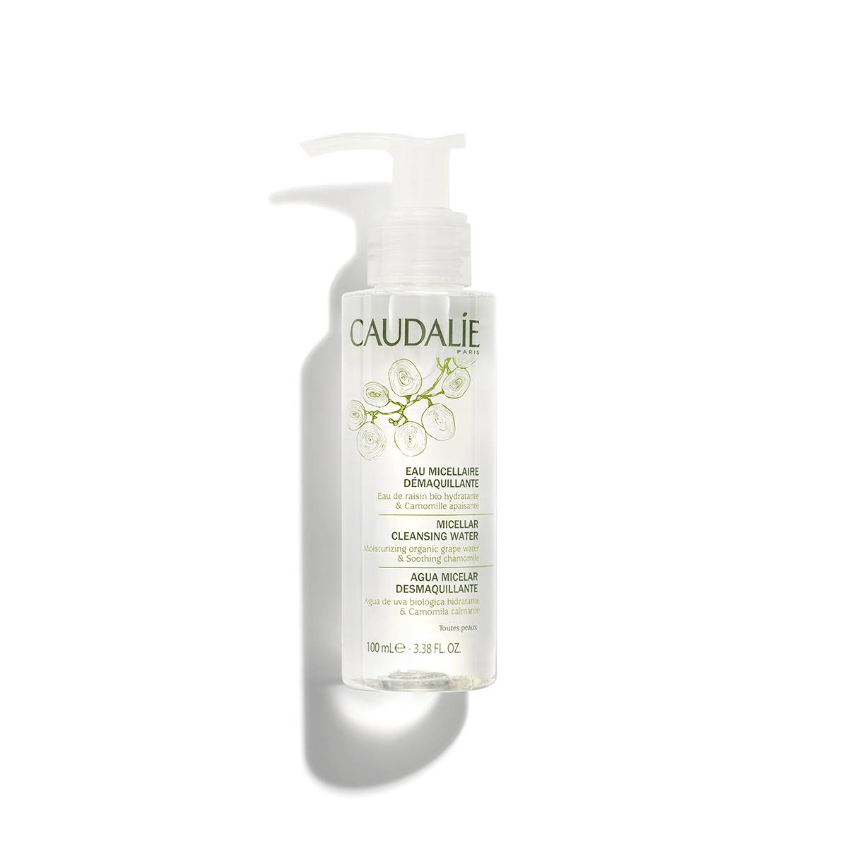 EAU MICELLAIRE Micellar Cleansing Water 200 ml