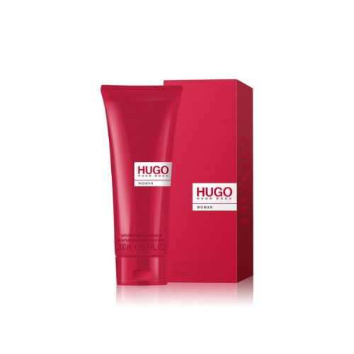 HUGO WOMAN Shower Gel
