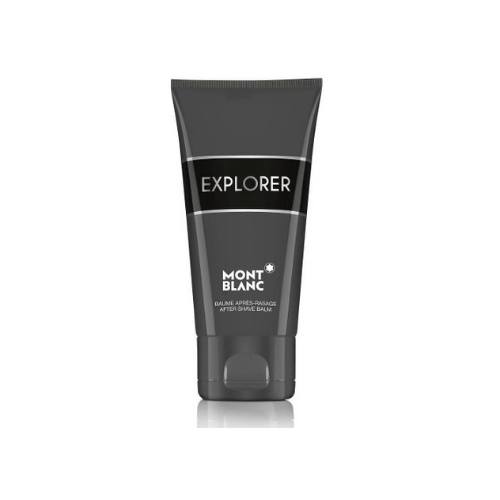 MONTBLANC EXPLORER After Shave Balm 100ml