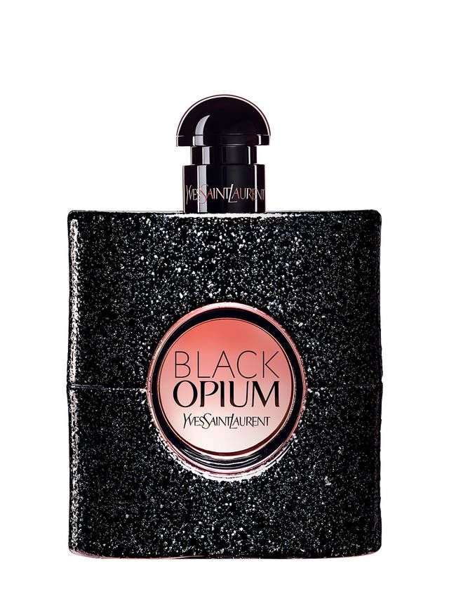 "A perfume for a ""femme fatale""."