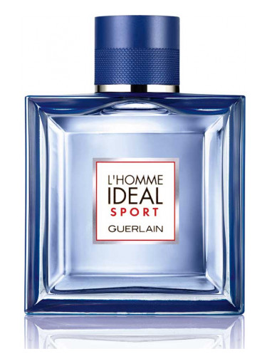 A Sports, not Summer, fragrance!