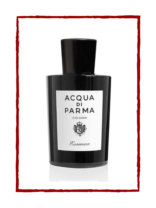A Perfect Citrus Fragrance! Acqua di Parma Colonia Essenza (2010)