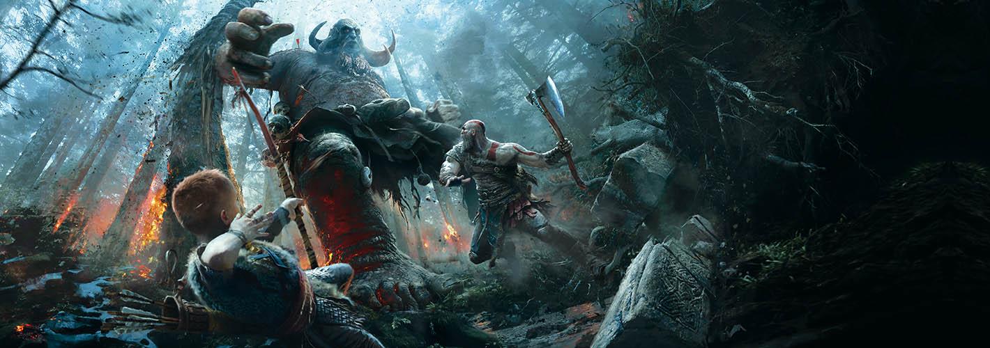 God of War - Reseña