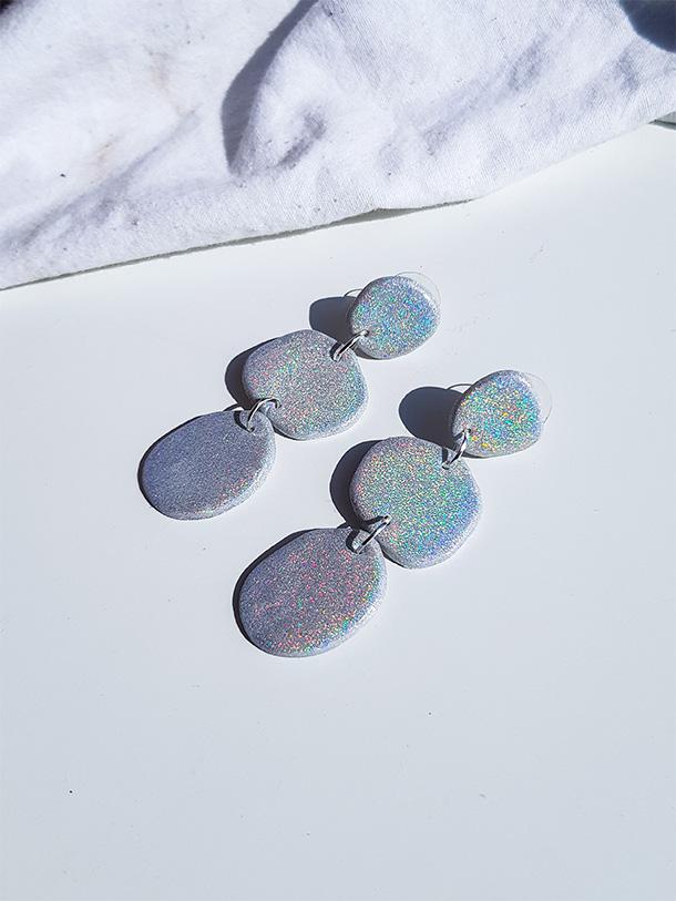 Aros Trío Holográfico 3