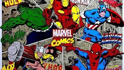 Marvel Ovni