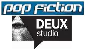 Pop Fiction - Deux Studio