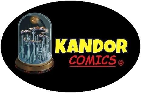 Tienda Kandor Comics
