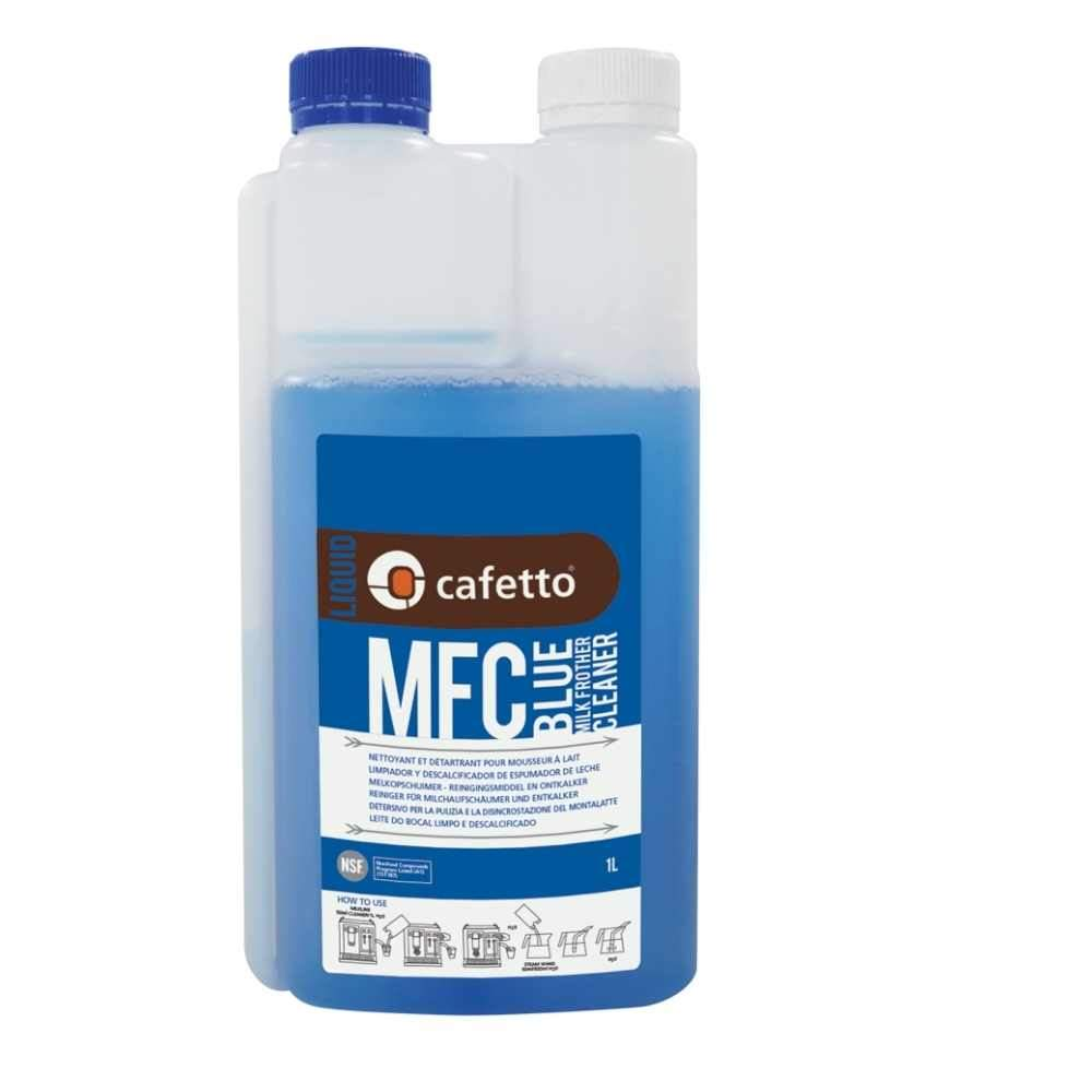 MFC Blue ® Limpiador de Tubo Vaporizador