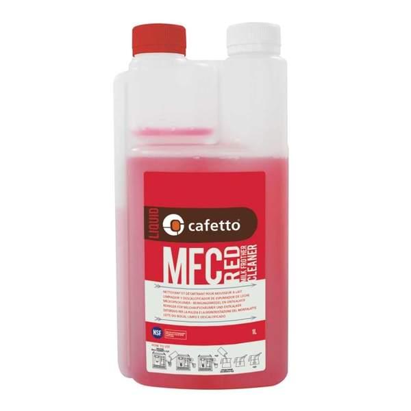 MFC Red ® Limpiador de Tubo Vaporizador