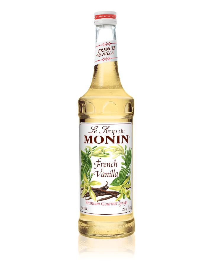 Saborizante Vainilla Monin 750 ml