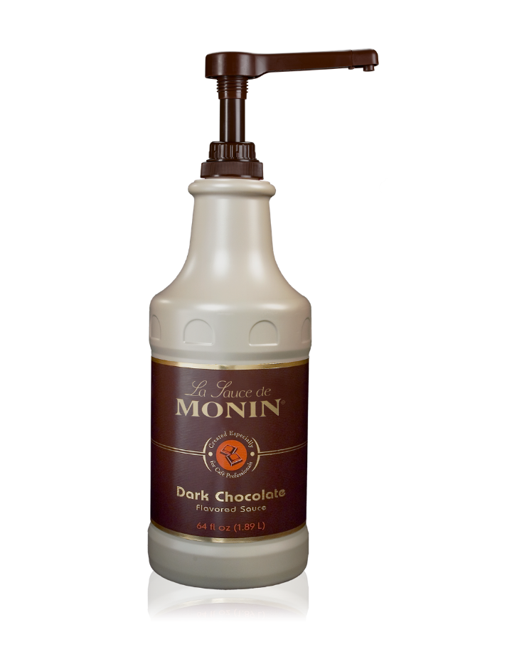 Salsa Chocolate Monin 1,8 lts