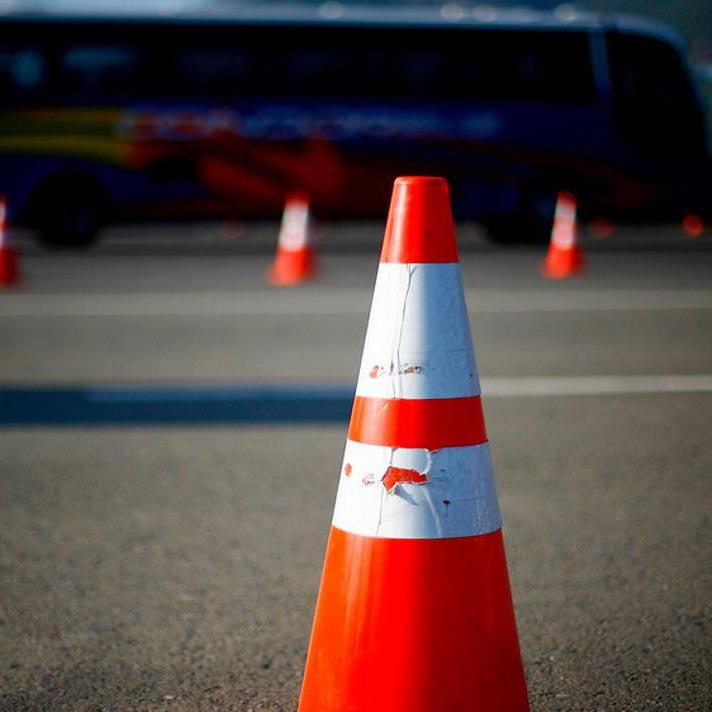 Cortes de Tránsito por corridas 10 y 11 de Marzo 2018