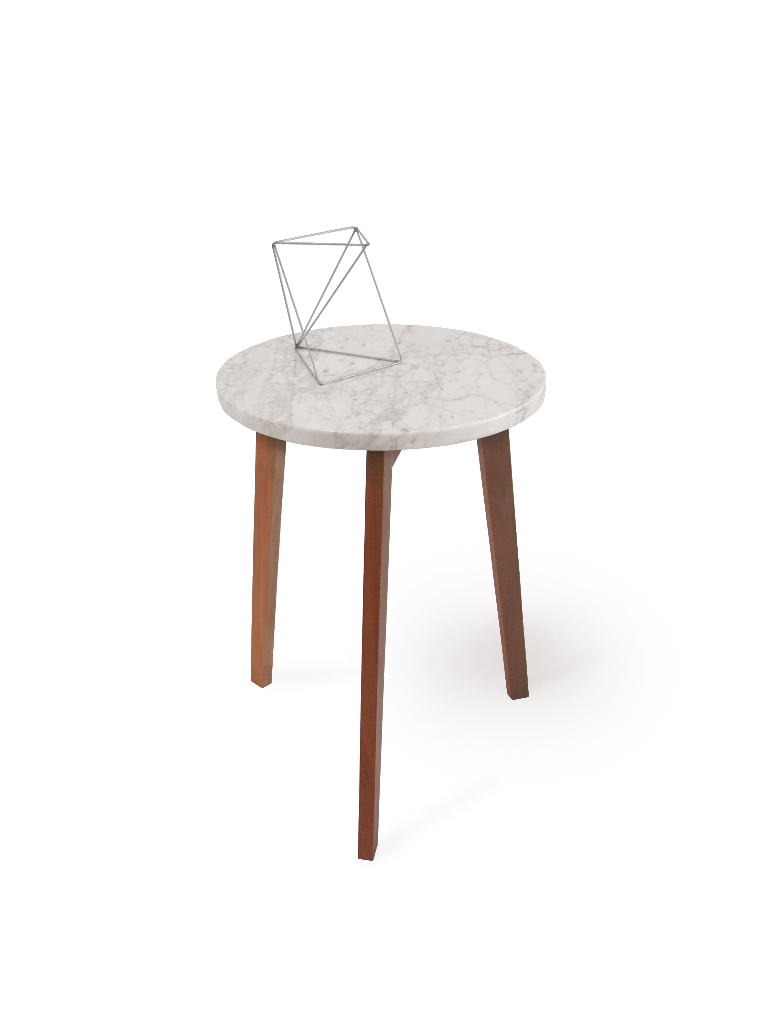 Nupcial - Side Table