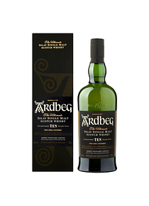 Whisky Ardbeg The Ultimate Islay Single Malt TEN