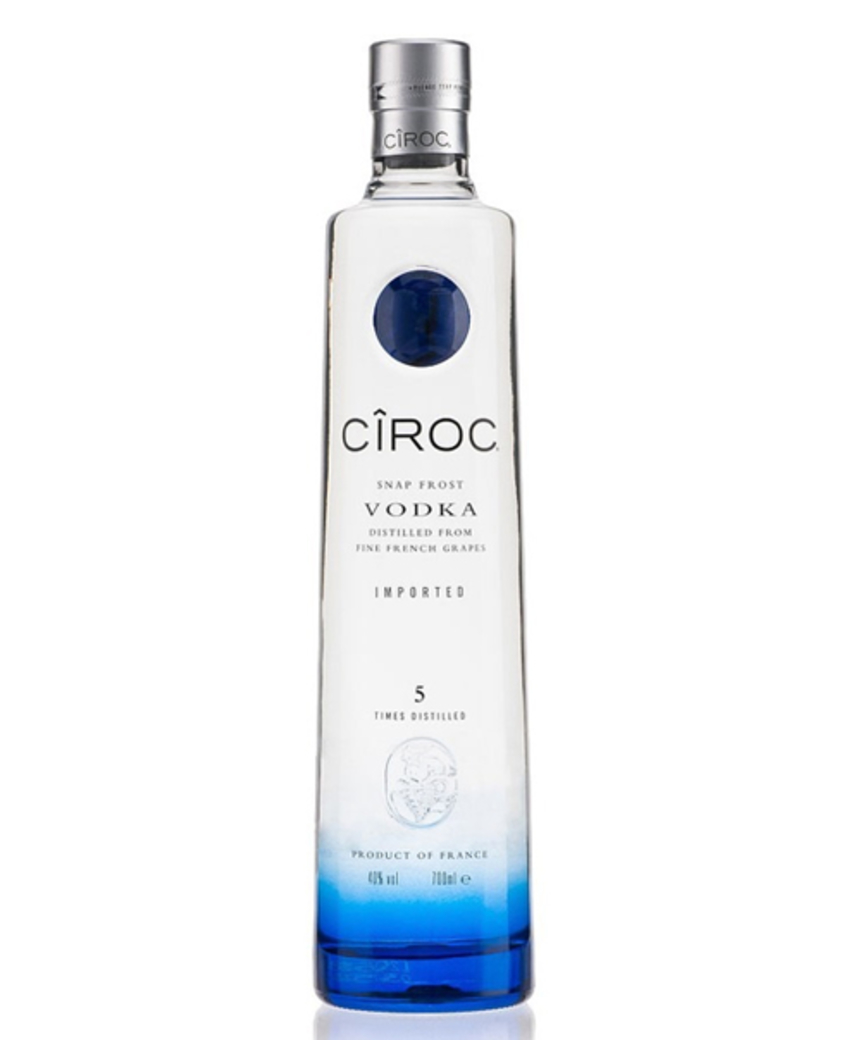 Vodka Ciroc