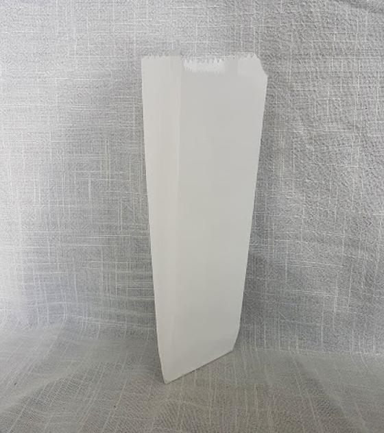 Sacos de Papel Blanco B-0050 1X100 unidades