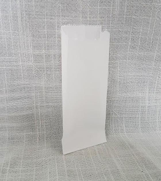 Sacos de Papel Antigrasa G-0125 1X100 unidades