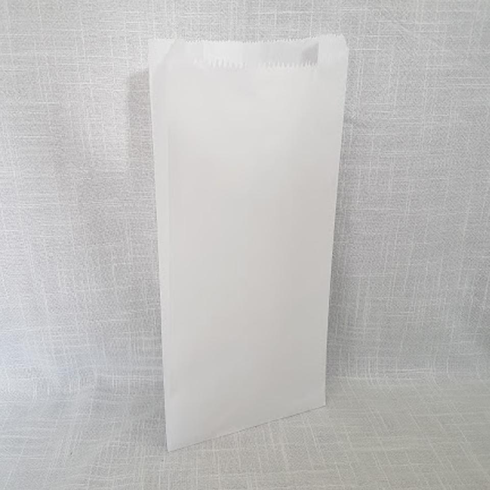 Sacos de Papel Antigrasa G-0300 1X100 unidades
