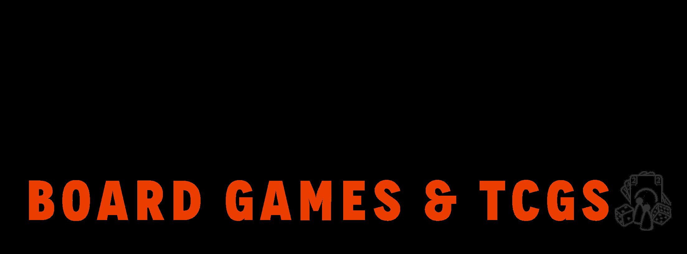 La Tribu Boardgames & TCG