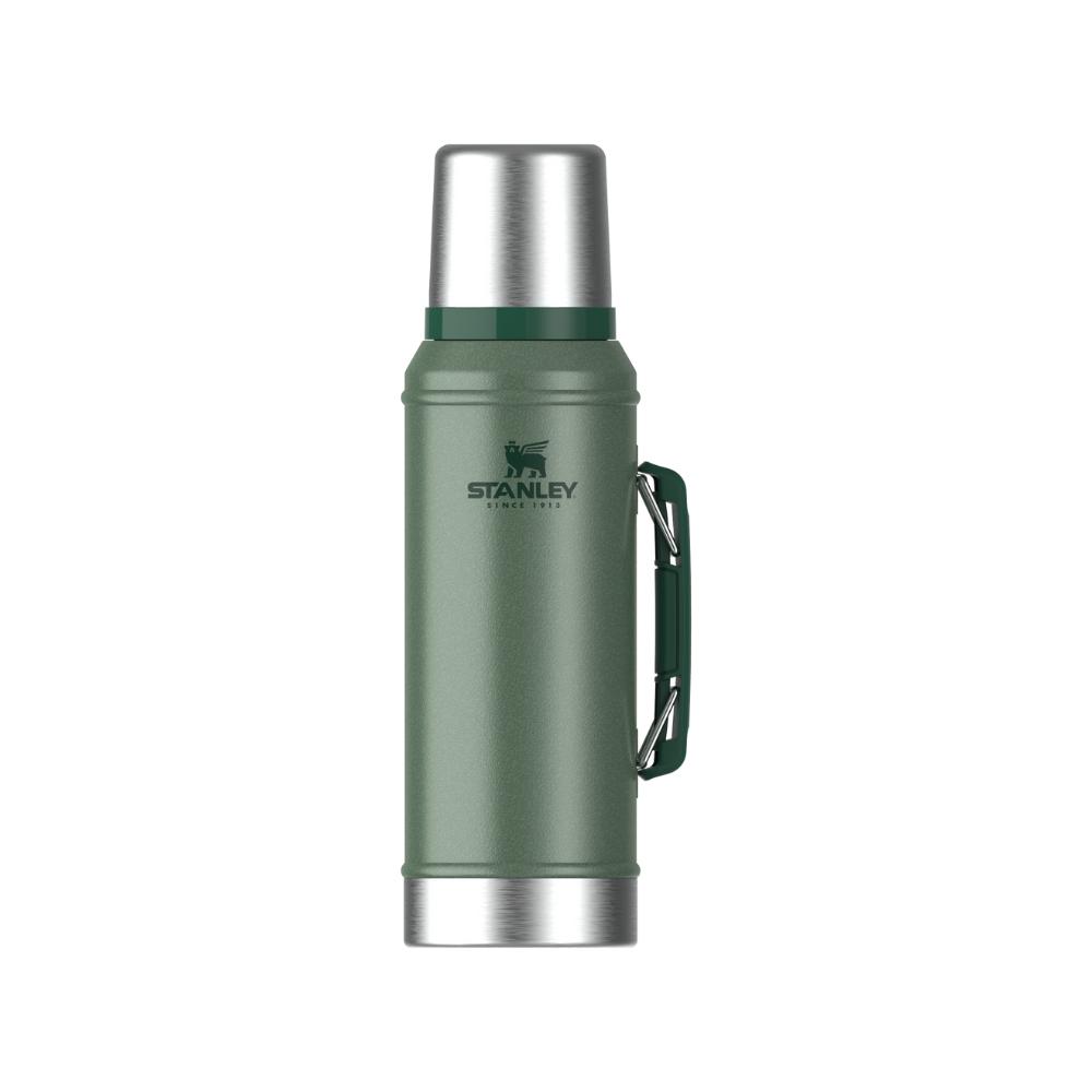 Termo Stanley Classic Verde   950 ML