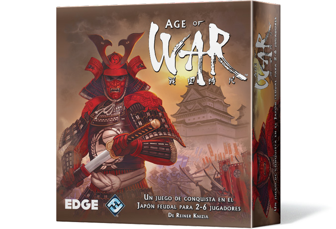 AGE OF WAR (BLISTER)