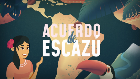 #ESCAZÚAHORA