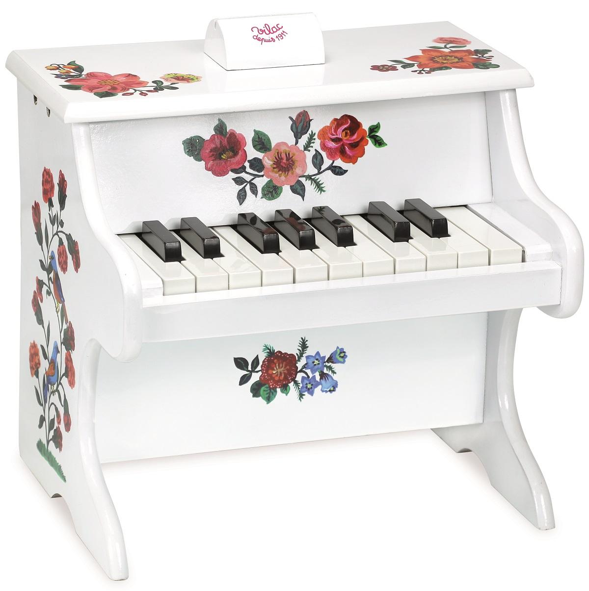 Piano Nathalie
