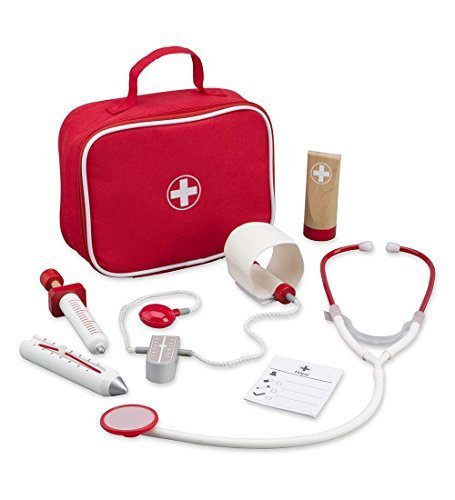 Kit del Doctor/a Hape