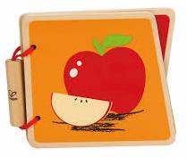 30% descuento Libro Frutas