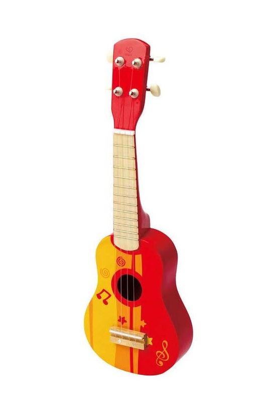 Ukelele Rojo